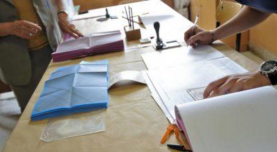 Sostituzione dei Presidenti di Seggio per le Elezioni Amministrative del 3 e 4 ottobre 2021